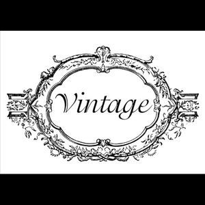 Other - Vintage Section